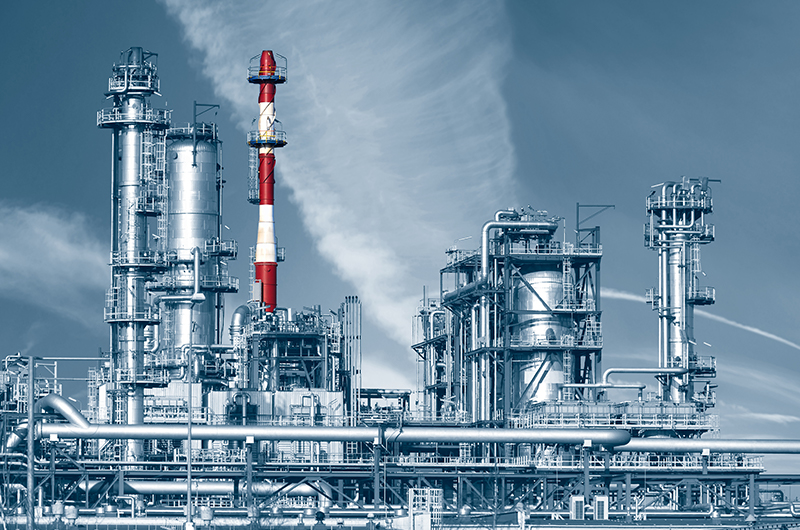 Industrie RisqueSeveso